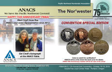 The Nor'wester cover 2015 4th Quarter