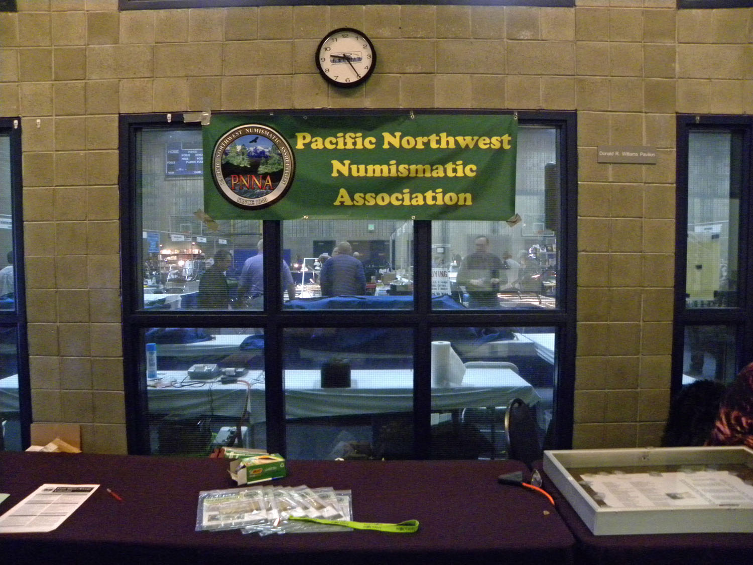 Image from 2017 PNNA convention