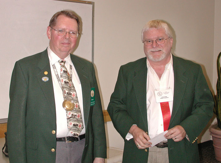 Image from 2006 PNNA convention