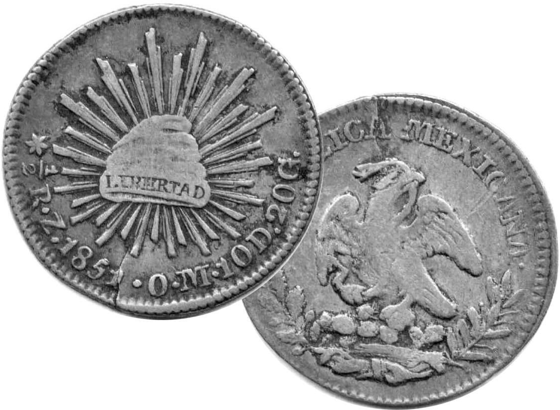 2010 PNNA convention token model coin