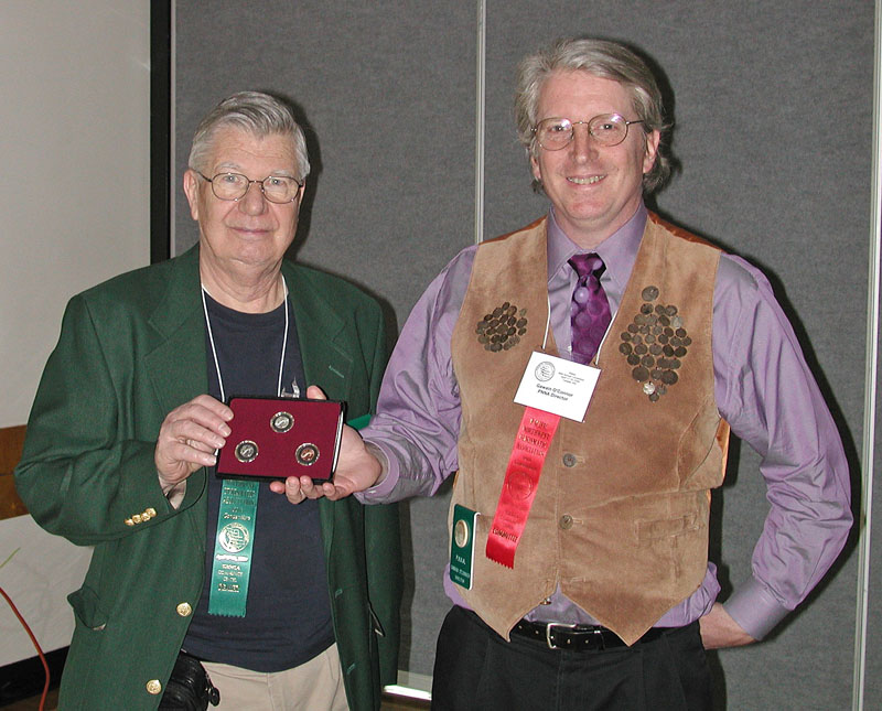 Image from 2009 PNNA convention