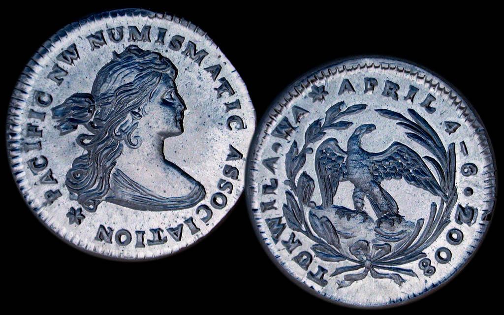2008 PNNA convention token