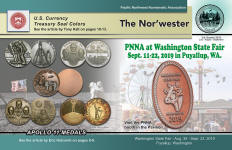 3rd Q 2019 The Nor'wester cover